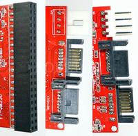 SATA кабель KOBETON 2 1 SATA IDE /IDE/SATA 3,5 IDE 133 100 HDD CD DVD SATA KBT010137K