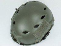 Защитный спортивный шлем AIRSOFT HELMET