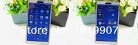 "Мобильный телефон Galaxie Note 3 N9000 phone&Original Box&Accessories MTK6589 Quad core phone 5.7"" 1920*1080 IPS 3G Air Gesture Android 4.3 phone"
