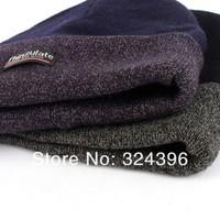 Мужская круглая шапочка без полей Thinsulate ,  HC201301