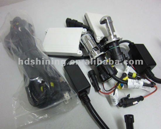 Professional!!! 12/24v 35w 55w bi xenon kit h4 4300k
