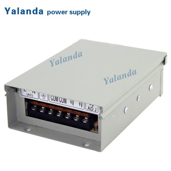 2014 YALANDA HOTTEST WATERPROOF Led Power Supply CE&RoHS approved