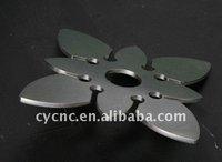 Быстроходный деревообрабатывающий фрезерный станок Wisdom cnc /cnc CYM0609 wood cnc router cym0609