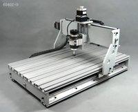 Промышленная машина CNC 6040 T+D /6040 Z+D Router Engraver Engraving Machine Drilling / Milling Machine