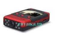 Автомобильный видеорегистратор HD Night Vision Car DVR with Super 10 Infrared Lights! Night Vision Car DVR Camera P7000 DVR Car
