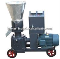 Лесозаготовительная техника BETTER MK150B MK150B pellet mill