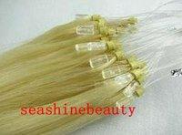 Волосы для наращивания Seashinebeauty 8/28' 100 /100 , micro loop-001