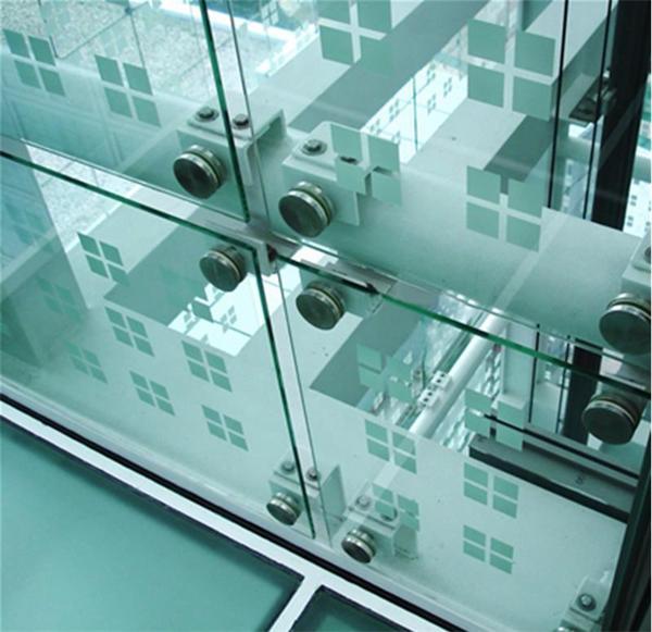 Inicio  Glass and Glass  Glass Portal