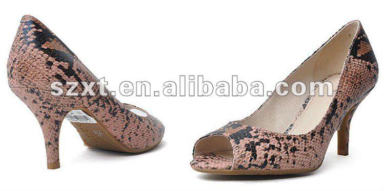 Fashion panama ladie sheos Europe women latest trends shoes heap