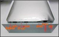 Нетбуки и Ултрамобильные ПК 8086 Flytouch 3