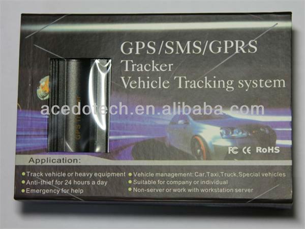 Vehicle Tracker TK103 car dvd touch screen gps for gmc sierra