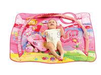 Детский игровой коврик tiny love baby FZ3536