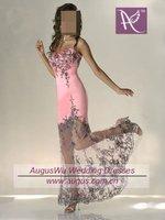 Вечерние платья Август aeb0111