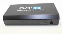 Специализированный магазин 40km/h speed maximum high Speed H.264 MPEG4 Mobile Digital Car DVB-T2 TV Receiver HDMI 1080P CVBS car dvb t2