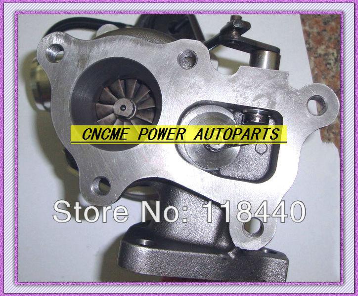 TF035 49135-04211 28200-4A201 49135-04121 Turbocharger HYUNDAI Starex TDI Van Galloper II Terracan CRDI D4BH 4D56 A-1 2.5L (1)