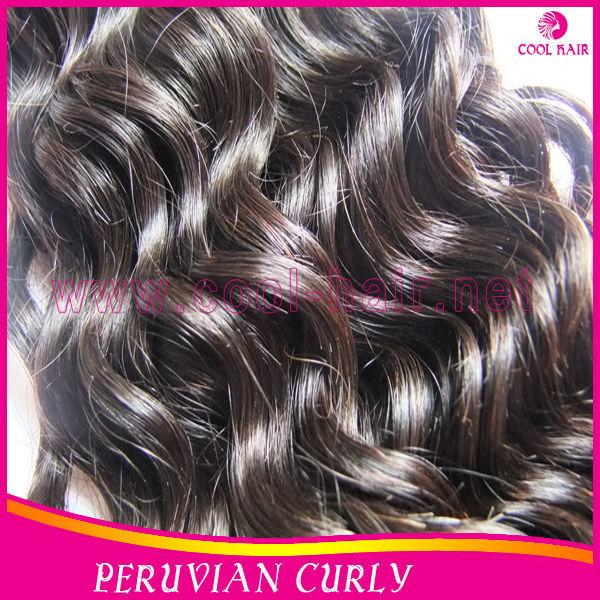 curly virgin peruvian hair hair pieces buns