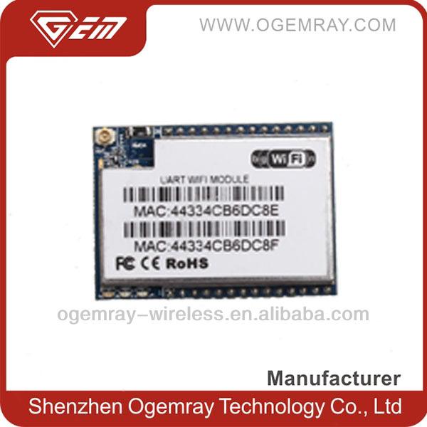 GWF-Km01 QCA4004 150mbps WIFI control module