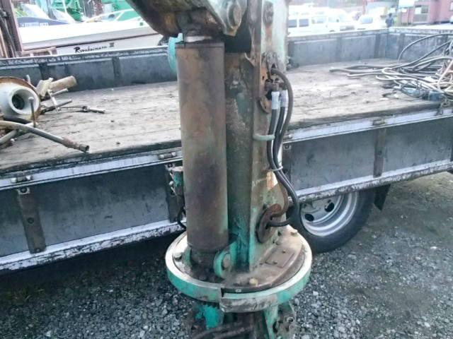 Used Marine Crane