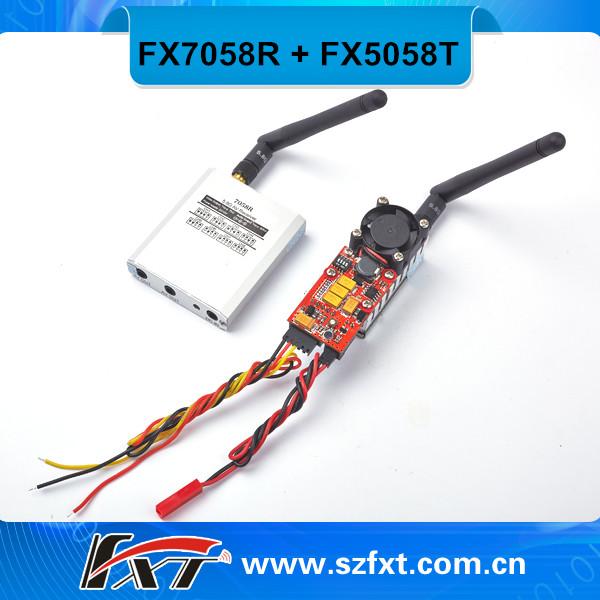 5.8ghz 500mw Transmitter 5.8ghz 500mw Fpv Wireless