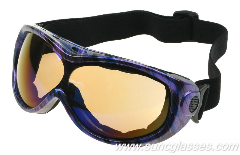 autobike goggles Motorcycle Off-Road Glasses Eyewear Lens