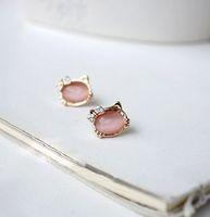 Серьги-гвоздики Earrings