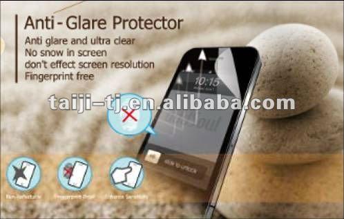 Apple iPad mini screen protector with competitive price: Clear, Matte, Mirror, Diamond, Privacy