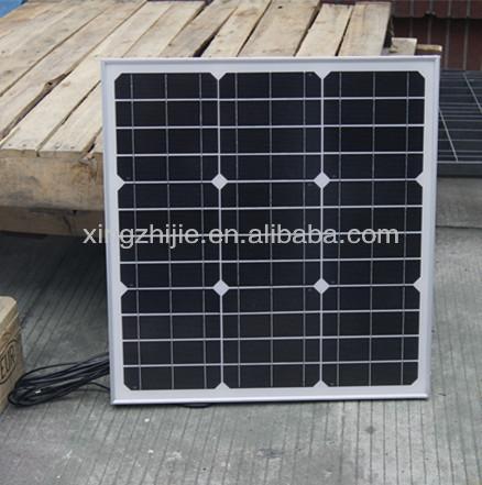 high efficiency solar panel price list 40W,3W-300W,ODM,OEM