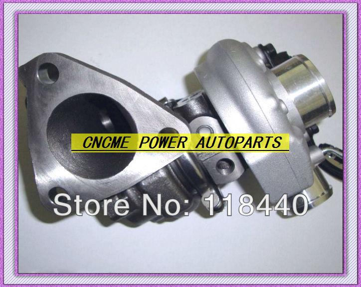 TF035 49135-04211 28200-4A201 49135-04121 Turbocharger HYUNDAI Starex TDI Van Galloper II Terracan CRDI D4BH 4D56 A-1 2.5L (2)