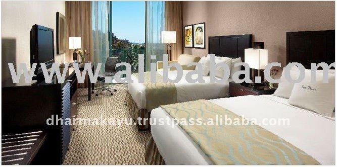 casegoods hotel motel moderni in legno massello camera da letto ...