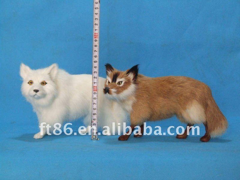 Real Mini Animals Furry miniature animal