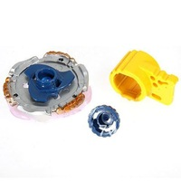 Волчок Beyblade Exclusive Metal Fusion Toy A Set
