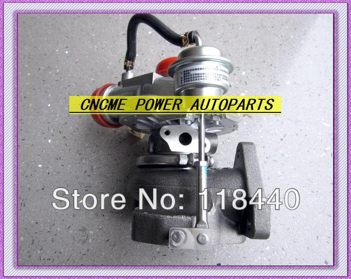 RHF5 8971371093 8973125140 Turbocharger ISUZU Trooper HOLDEN Jackaroo OPEL Monterey 4JX1T 4JX1TC 3.0L 157HP NEW (3)