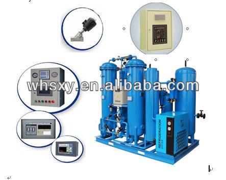 Samsung Air Compressor PSA Pure Oxygen Equipment