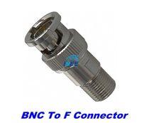 Аксессуары для видеонаблюдения OEM BNC F RG59 50 S-BNC-L063