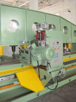 XBJ Milling Machine