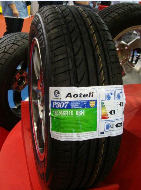 aoteli brand passenger car tyre pcr tyre Car Pictures