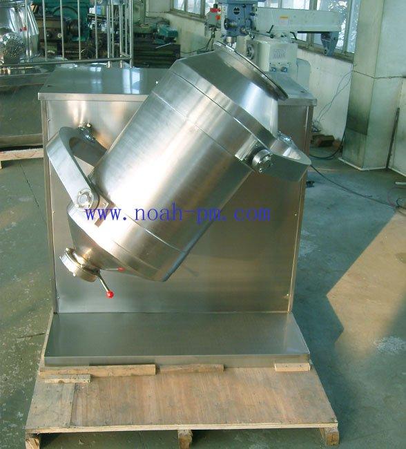 HD-200 Small Multi-Directional Mixer