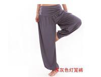 Новый arriva йога модальных брюки брюки площадь танца брюки xl w462