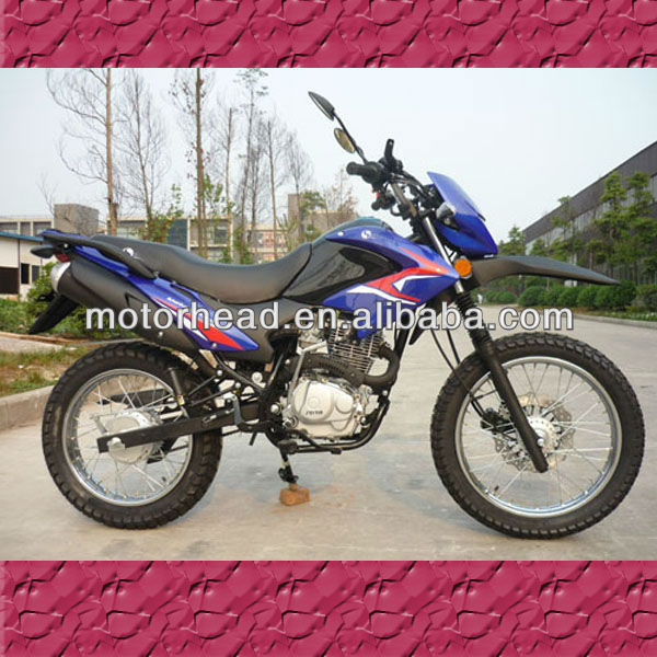 Motorcycle Motocicleta dirt bike 150cc 200cc 250cc