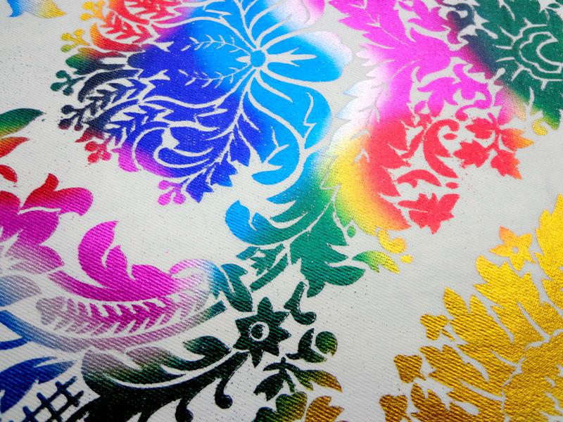 ผ้าพิมพ์ดิจิต2015การจัดส่งสินค้าไปblangladeshกางเกงเสื้อผ้าโรงงาน