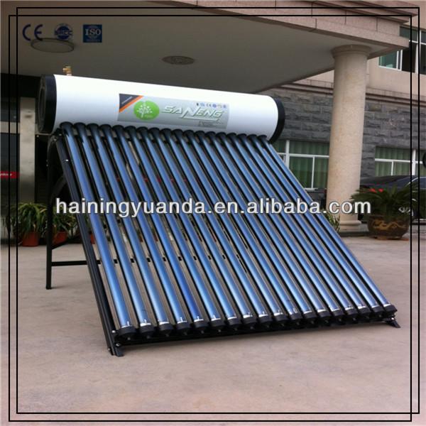 Boiler Solar Mexico Newly Designed Solar Boiler