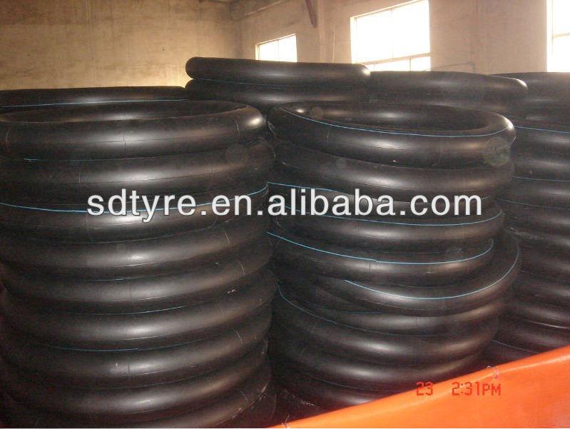 Motorcycle Butyl Tube 2.50-18 butyl rubber
