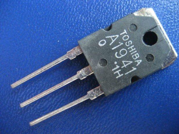 2SC5198 Toshiba транзистор