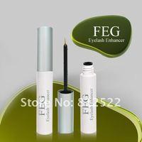 EMS free shipping! ! Herbal healthy eyelash growth liquid 8ml Top one Eyelash Extension Mascara  FEG eyelash growth liquid