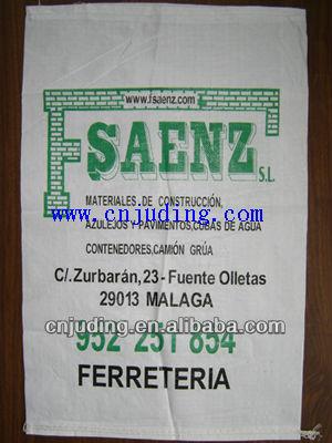 pp woven bag rice bag sand bag