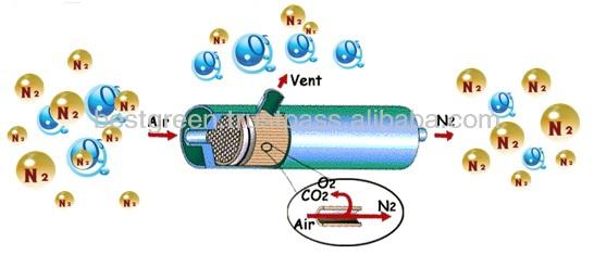 Personal Oxygen Generator