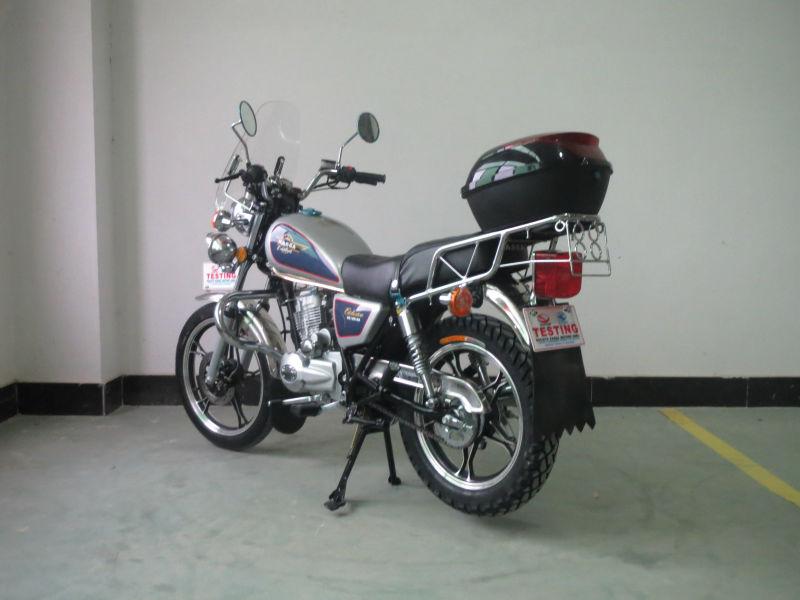 FEKON MOTORCYCLE