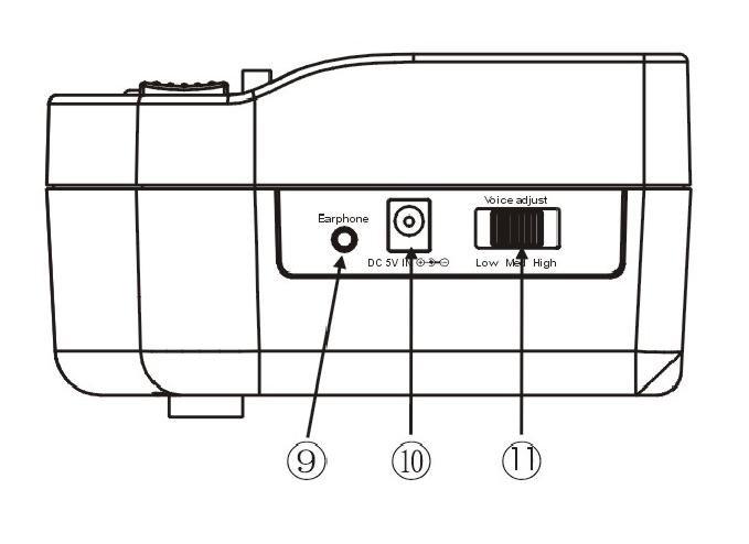 Металлоискатель для Стандартных/Драгоценных Металлов.  Эта высокая эффективность детектора металла с активным экран и...