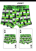Нижнее белье для мальчиков 2013 boy's underwear boxer, 12 pc per 1 lot, soft, elastic cotton