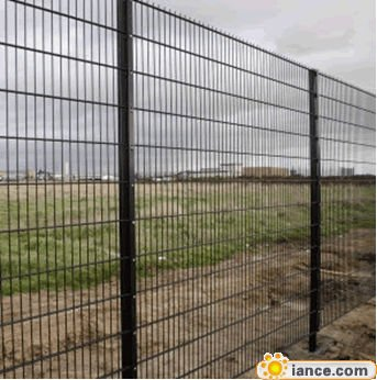 high quality different types of fences supplies